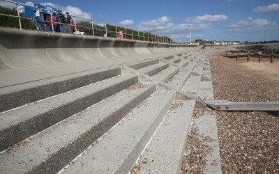 Sea Defence - Sea Walls