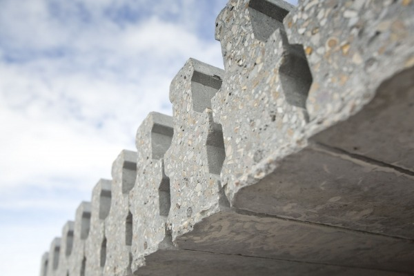About Precast Concrete