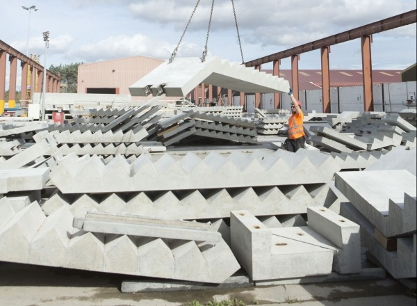 Bespoke Precast Concrete Products