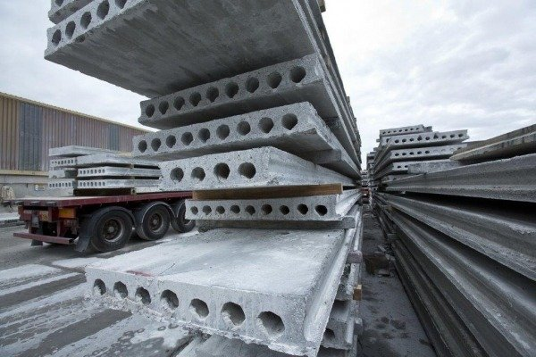 Hollowcore Concrete Flooring Systems