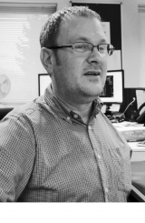 Neil Arnold - B&B Design Supervisor