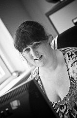 Gillian Everitt - Payroll & HR