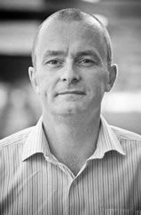 Martin Perry - Head of Planning & Installation