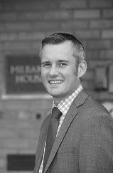 Matthew Sparrow - Finance Director