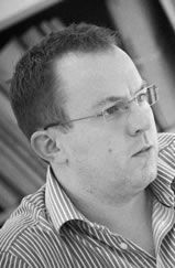 Richard Wood - Design Manager
